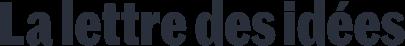 Logo la lettre des idées