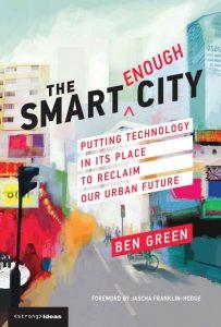 Couverture du livre de Ben Green