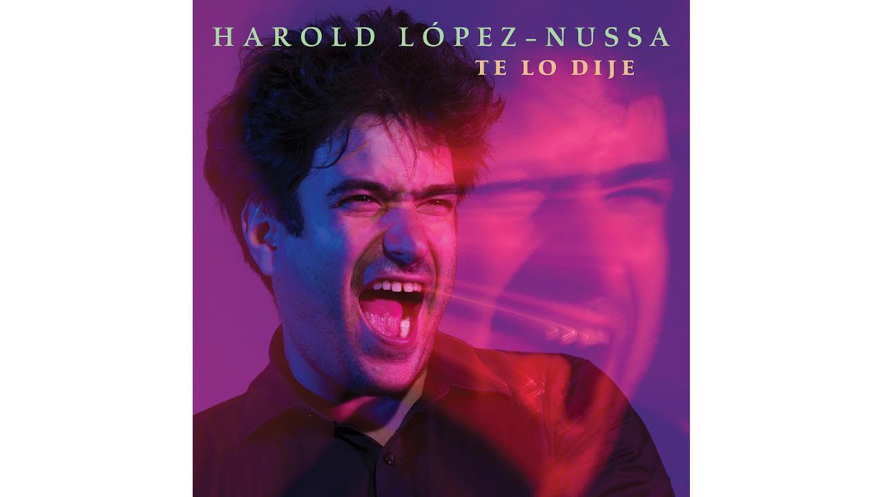Harold López-Nussa : Te Lo Dije (Mack Avenue)