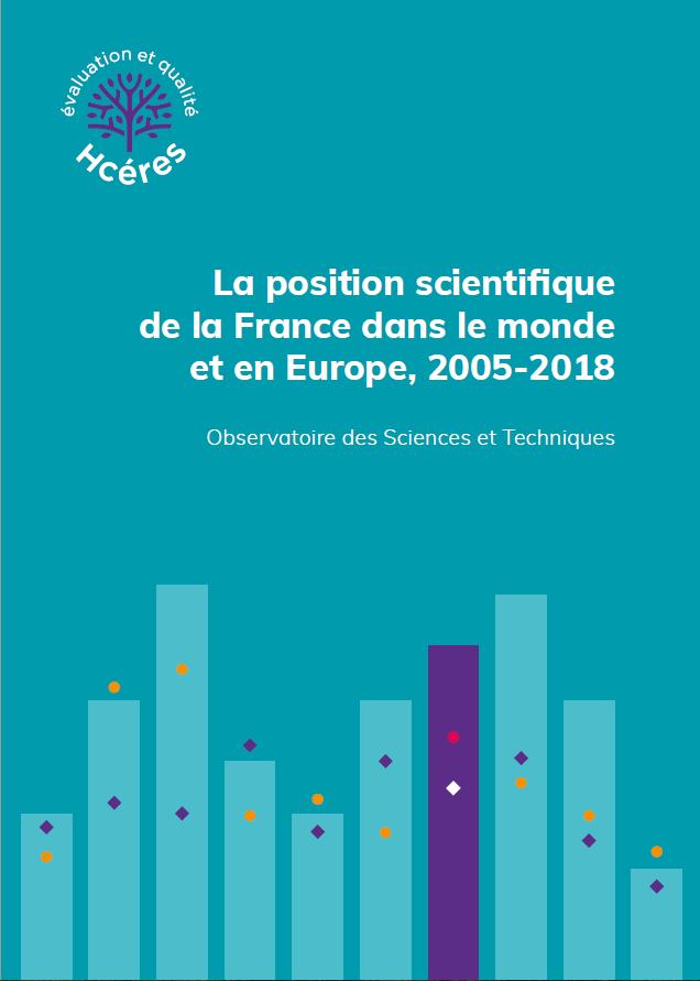 Sciences : le déclin français s'accentue – {Sciences²} - Le Monde
